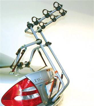 ETC 3 Bike Car Rack High Rise