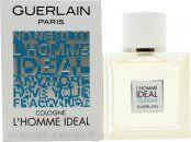 Guerlain L'Homme Ideal Cologne Eau de Toilette 50ml Spray