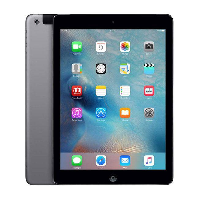 Apple iPad Air 32GB Wifi + 4G Space Grey