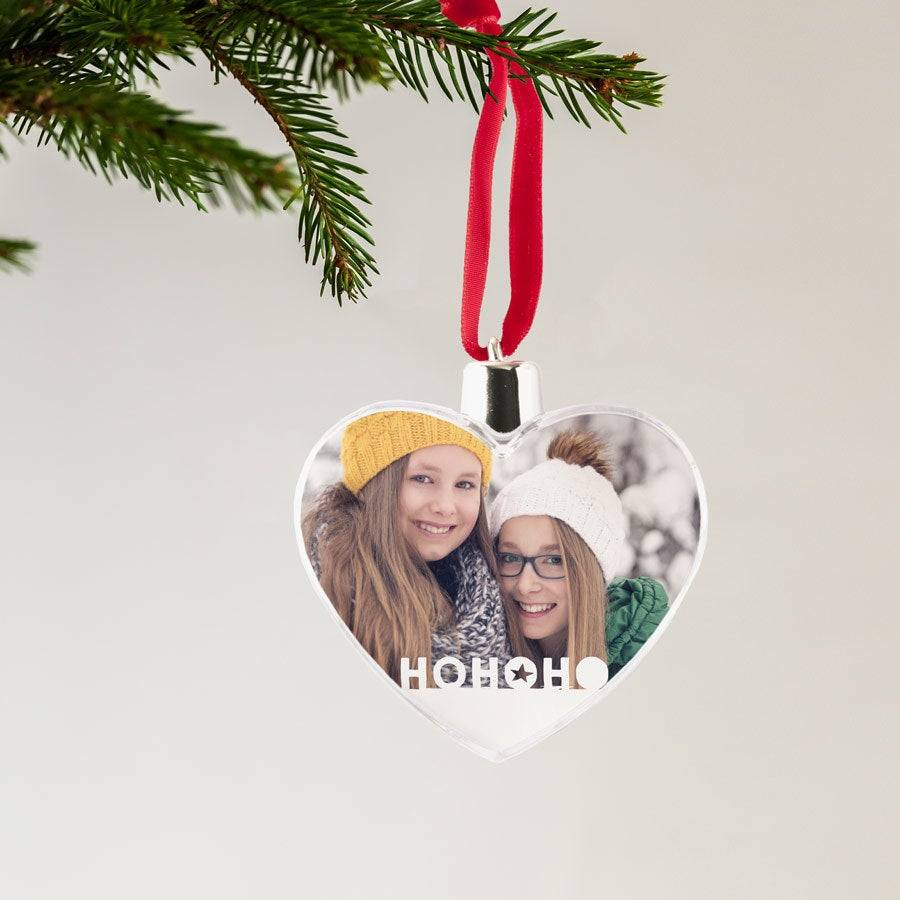 YourSurprise Christmas hanger - Heart (2)