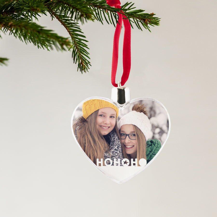 YourSurprise Christmas hanger - Heart (4)