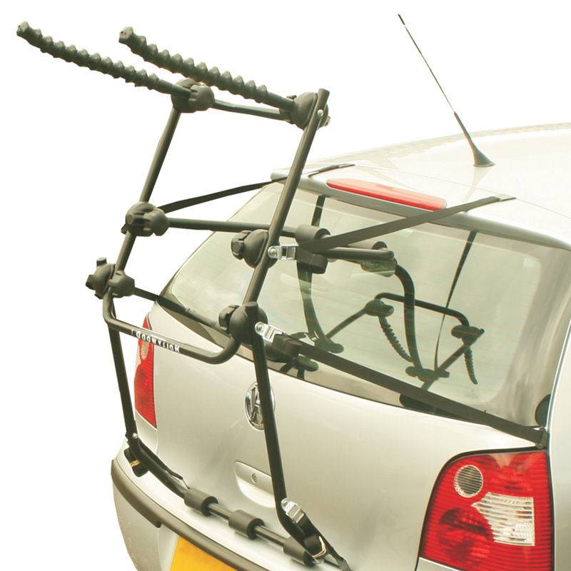 Hollywood F10 High Mount 3 Bike Car Rack