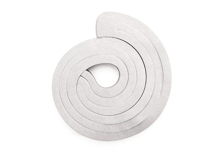 4.5kg Spiro Pack Eco-Friendly Void Fill - White - 1 Carton