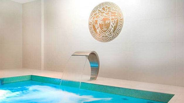 Spa Treat with 50 Minute Treatment at The Montcalm Royal London House for Two