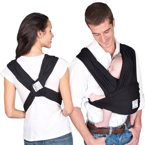 Baby K'tan Cotton Carrier
