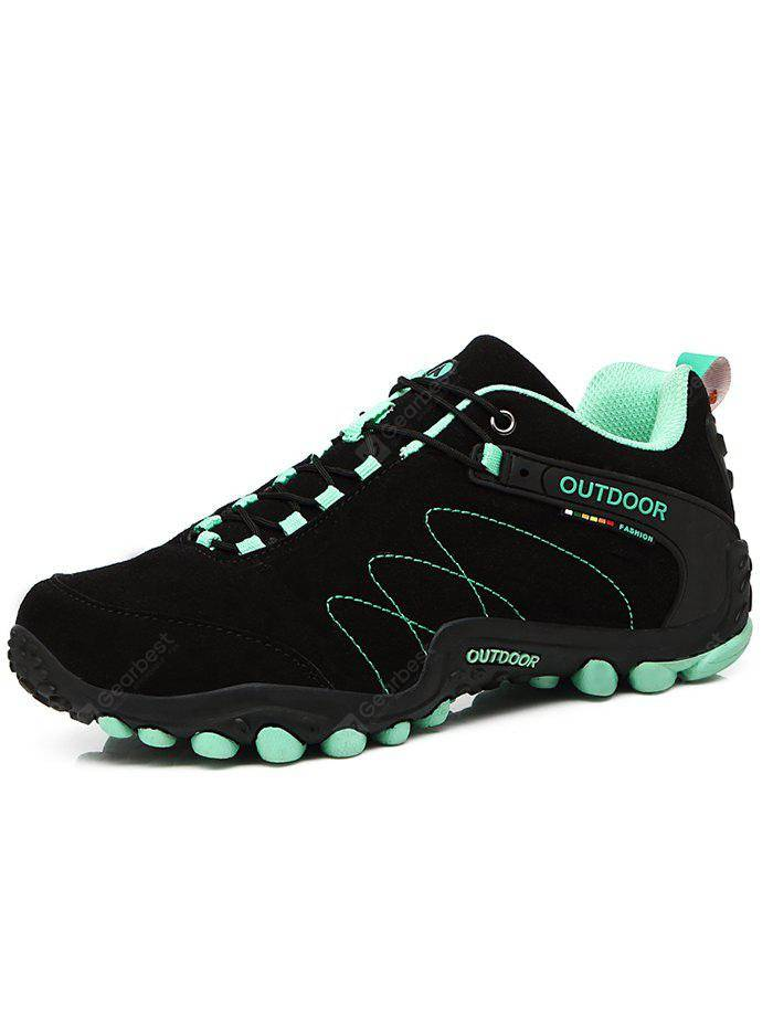 Gearbest Outdoor Hiking Couple Sports Shoes