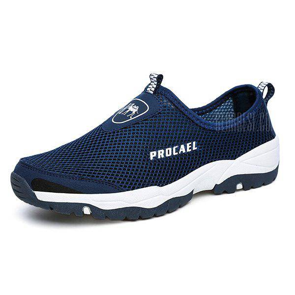 Gearbest Outdoor Leisure Breathable Anti-slip Sports Shoes
