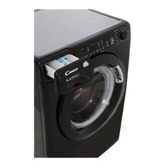Candy CVS1482D3B Washing Machine in Black NFC 1400rpm 8kg
