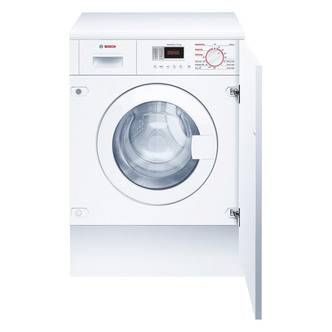 Bosch WKD28351GB Fully Integrated Washer Dryer 1400rpm 7kg 4kg B Rated