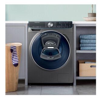 Samsung WW10M86DQOO Washing Machine in Graphite 1600rpm 10kg AddWash