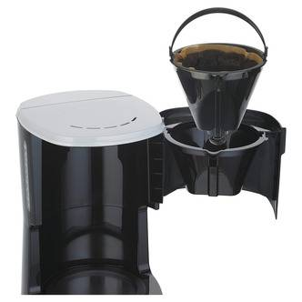 Prestige 59906 10 Cup Filter Coffee Maker with Glass Jug