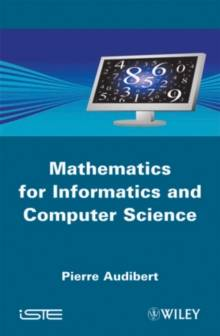 Wiley Mathematics for Informatics and Computer Science