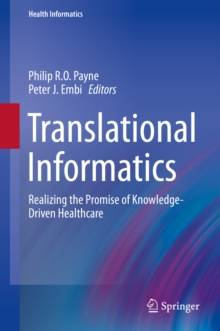 Transworld Translational Informatics : Realizing the Promise of Knowledge-Driven Healthcare