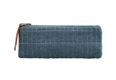 House Doctor Normal Case - / Fabric by House Doctor Blue
