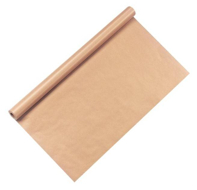 Smartbox Wrapping Paper 500mm x 25m Brown