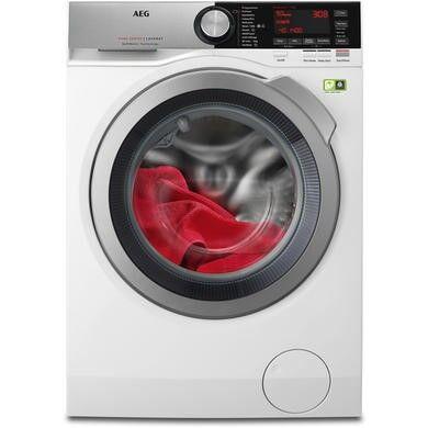 AEG L9FEC946R 9kg 1400rpm Freestanding Washing Machine-White