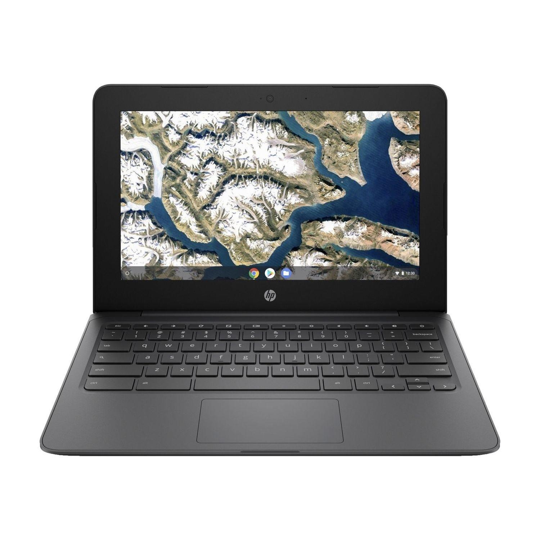 HP Refurbished HP 11a-nb0000na Intel Celeron N3350 4GB 32GB 11.6 Inch Chromebook