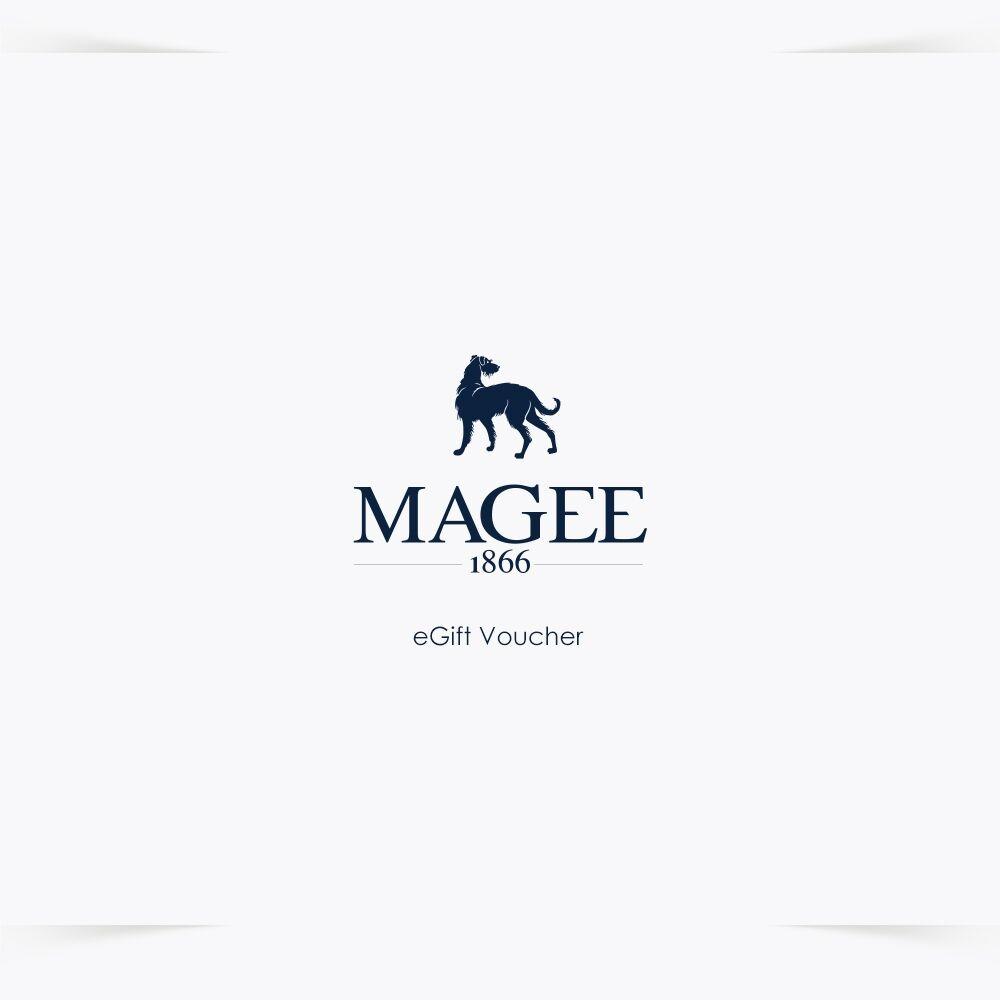 Magee 1866 Magee E-Gift Vouchers