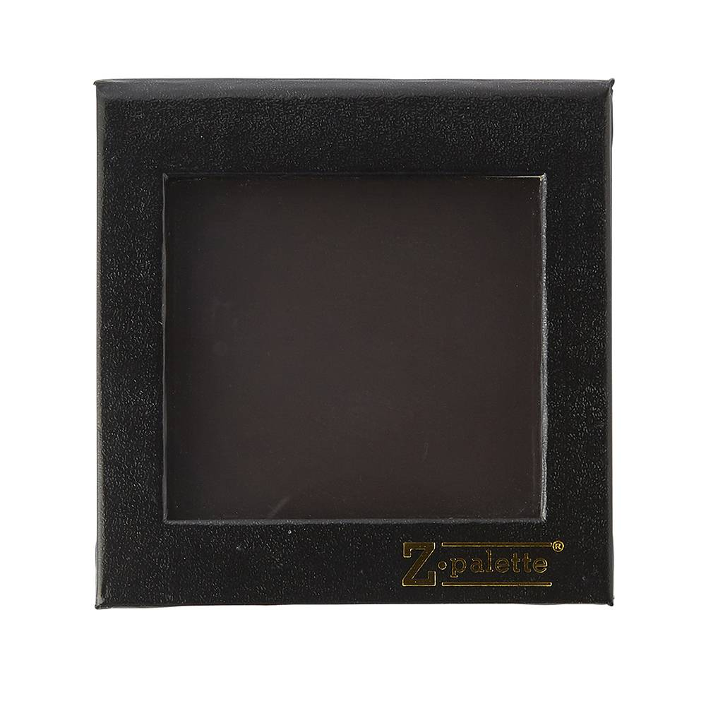 z palette small magnetic black
