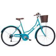 Insync Florence Ladies Classic Bike Blue - 19