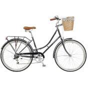 Ryedale Harriet - Liquorice 26  Wheel Women's Bike - 19  Frame