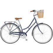 Ryedale Hayleigh - Blueberry Alloy Frame Ladies Bike - 19  Frame