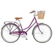 Ryedale Harper - Blackcurrant 700C Women's Bike - 18  Frame