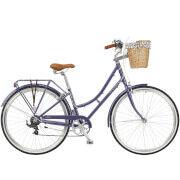 Ryedale Harlow - Lavendar Alloy Frame Ladies Bike - 19  Frame