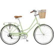 Ryedale Hermione - Peppermint Womens Bike - 19  Frame