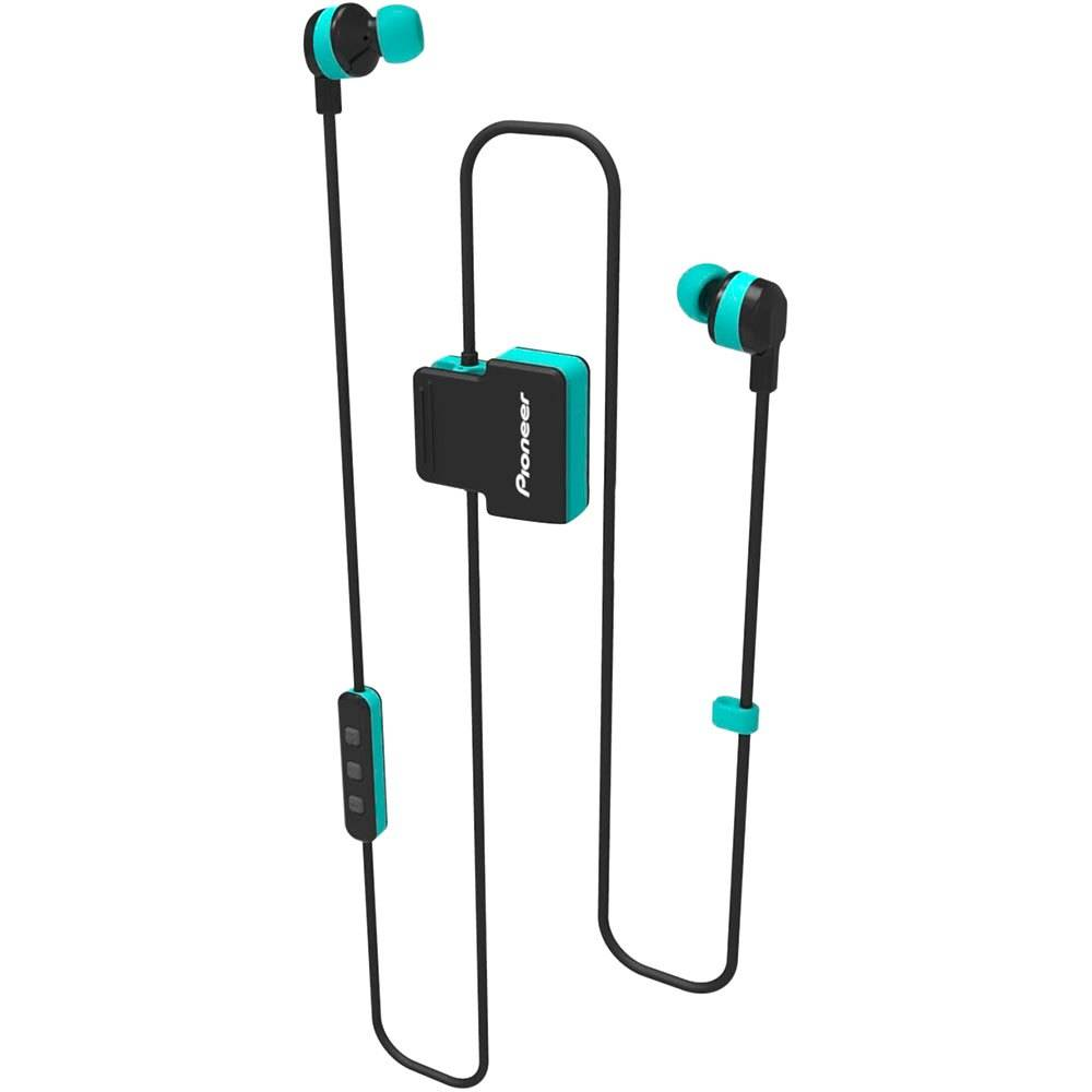 Pioneer Se-cl5bt One Size Green