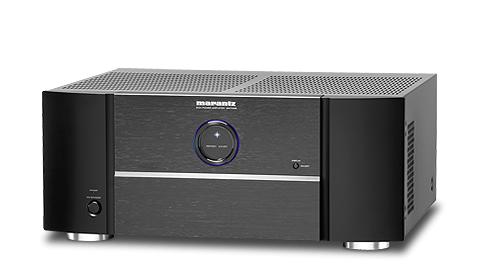 marantz mm7055 t1b power amplifier black