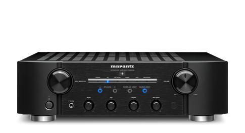 marantz pm8006 t1b integrated amplifier black