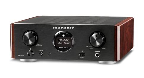 marantz hddac1 t1b headphone amplifier black