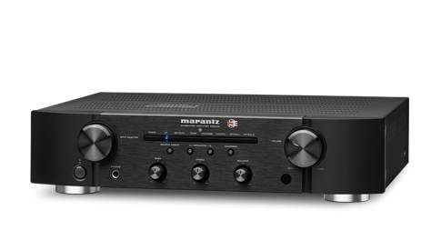 marantz pm6006ukse t1b amplifier black