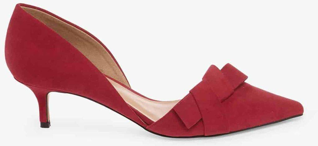 phase eight maddy two part kitten heel court