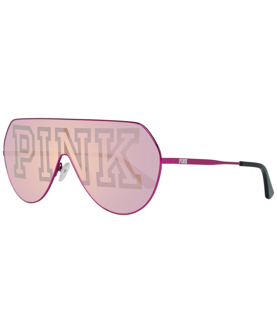 Victoria London Womens Victoria's Secret Pink Fashion Accessory PK0001 72T 00 Women - Multicolour - One Size