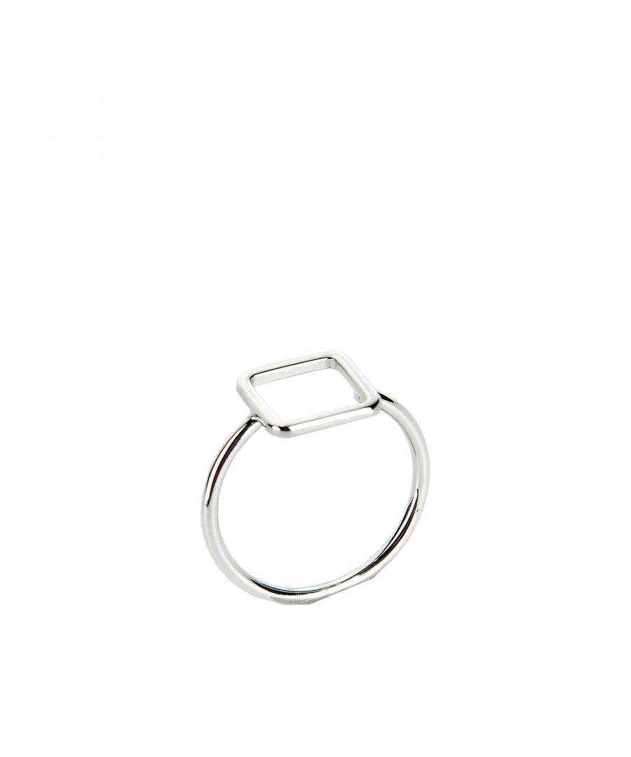 Maiocci Womens JEWELLERY Woman Silver Metal - Size L.5