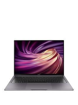 Huawei Matebook X Pro 2020 Intel Core I5, 16Gb Ram, 512Gb Ssd, 12.9 Inch Full Hd Laptop - Grey - Laptop Only
