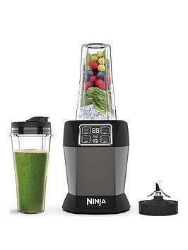 Ninja Blender With Auto-Iq Bn495Uk