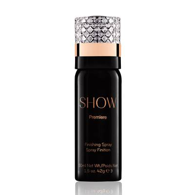 SHOW Beauty Travel Premiere Finishing Spray 50ml