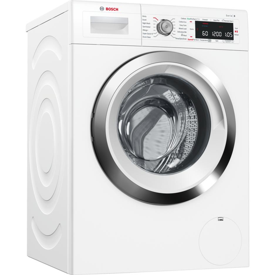 Bosch WAW325HOGB 9kg 1600 Spin Washing Machine
