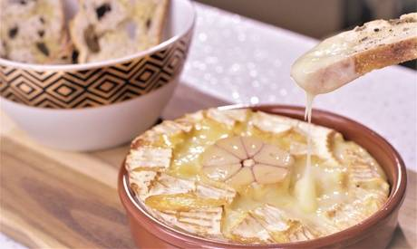 Ann's Smart School of Cookery Online Cheese Making Live-Stream Cooking Class at Ann's Smart School of Cookery (61% Off)