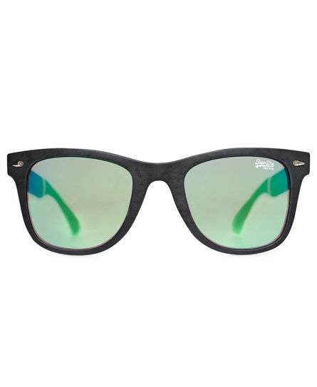 Superdry SDR Solent Sunglasses in Turquoise (Size: 1SIZE)