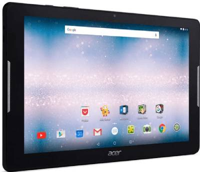 Acer Refurbished: Acer Iconia One 10.1