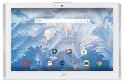 Acer Refurbished:Acer Iconia One 10.1