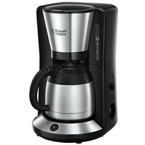 Unknown Russell Hobbs 24020-56 Adventure Filter Koffiezetapparaat - thermos kan - Very Good