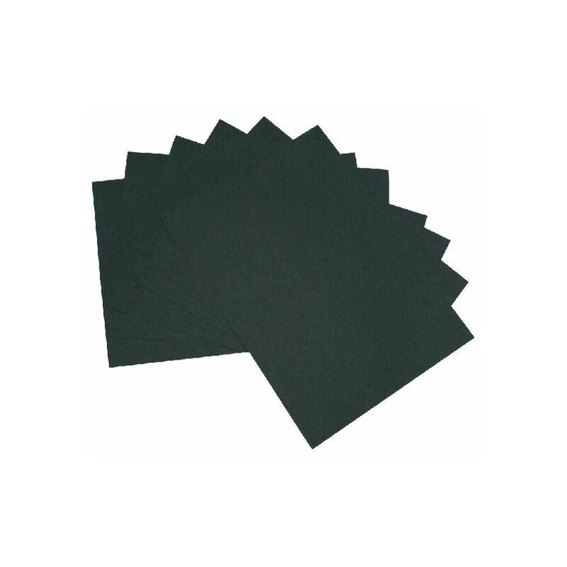 UNBRAND Black A3 Office Card 210gsm Pk20 - RI21015