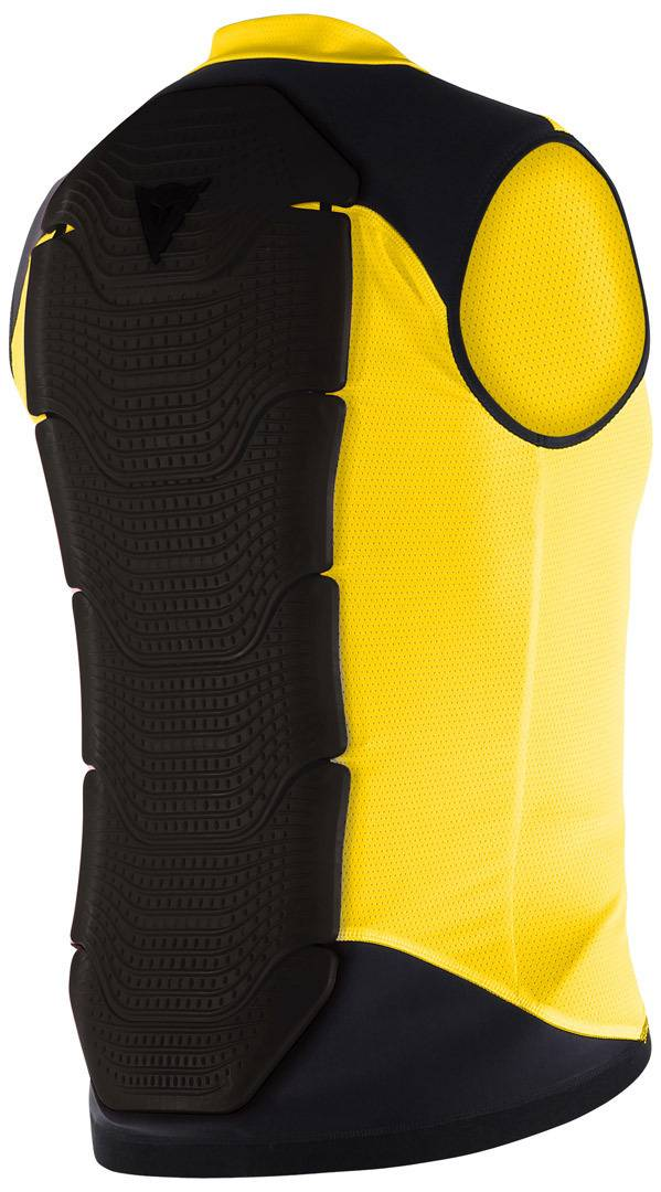 Dainese Gilet Manis 13 2016 Yellow L