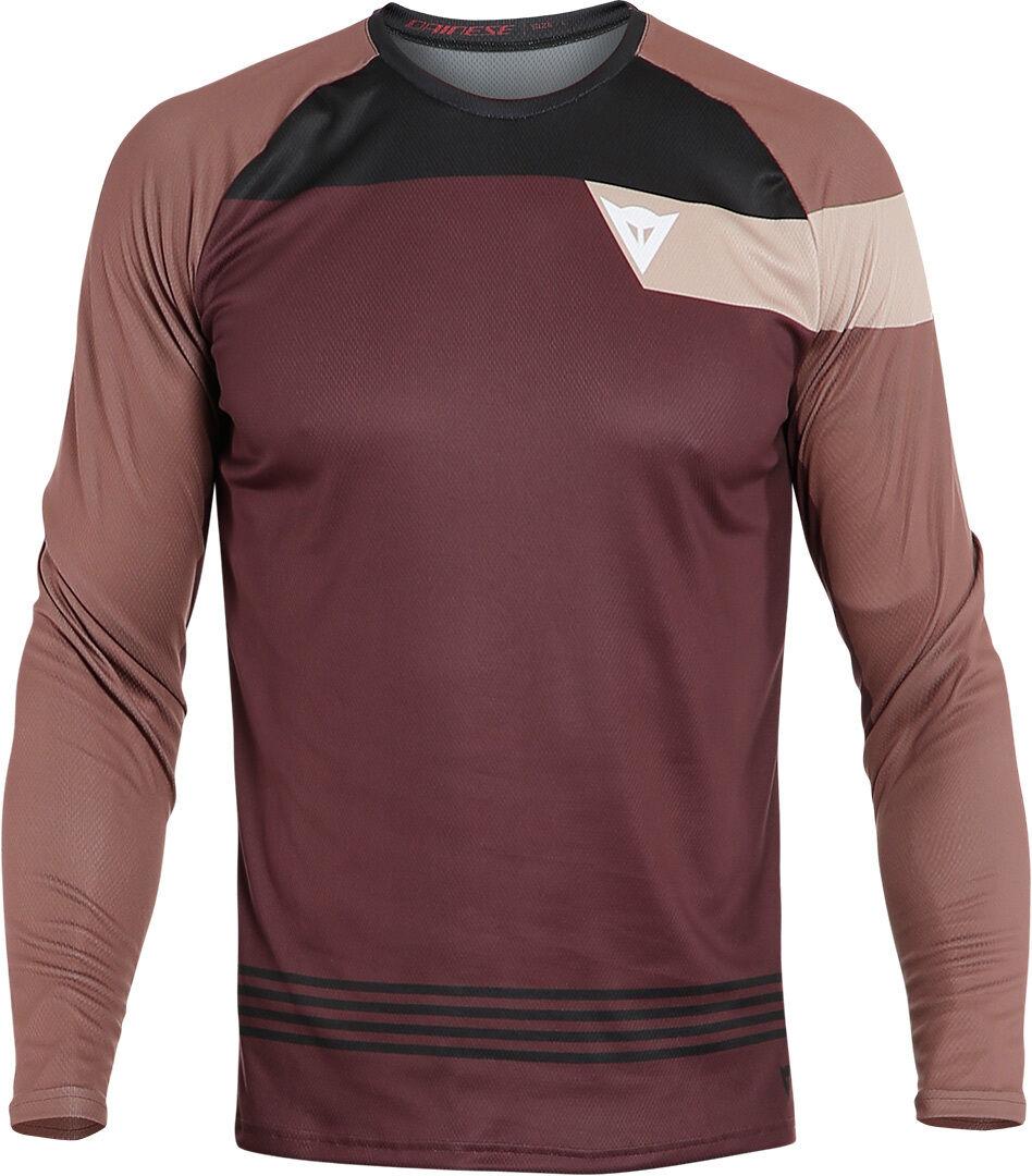 Dainese HG 3 Jersey  - Brown Beige - Size: M