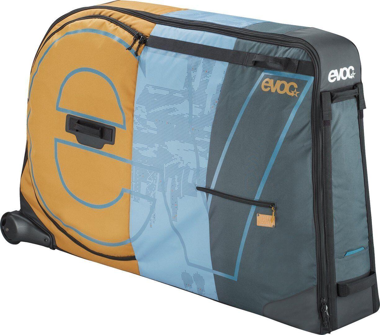 Evoc Bike Travel Bag 285L Multicolored One Size